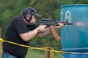 AK-74SU Krinkov